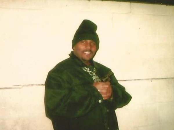 Old Shawn Moore